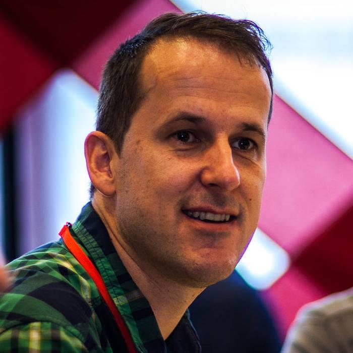 Marco van Nieuwenhoven