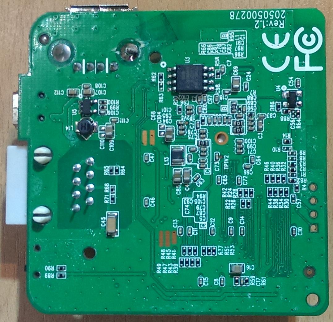 Flash Bricked Tp Link Lt Mr3020 Wireless Router